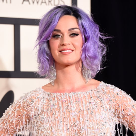 Did Katy Perry Just Hint at Drama With Orlando Bloom and Selena Gomez?