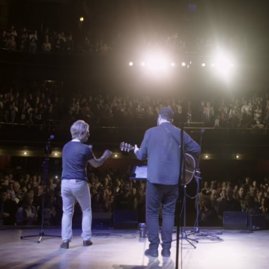 Choir! Choir! Choir! Sings Prince Video