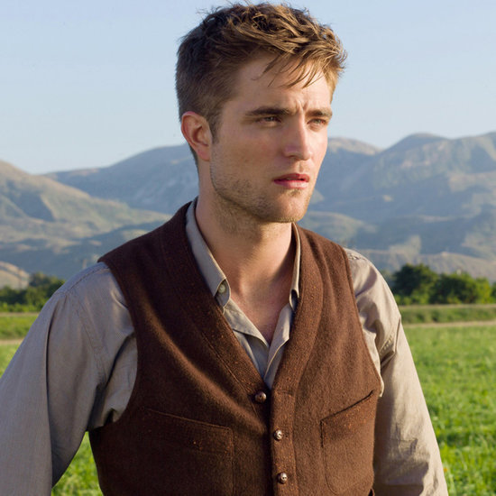 Robert Pattinson Movie Pictures