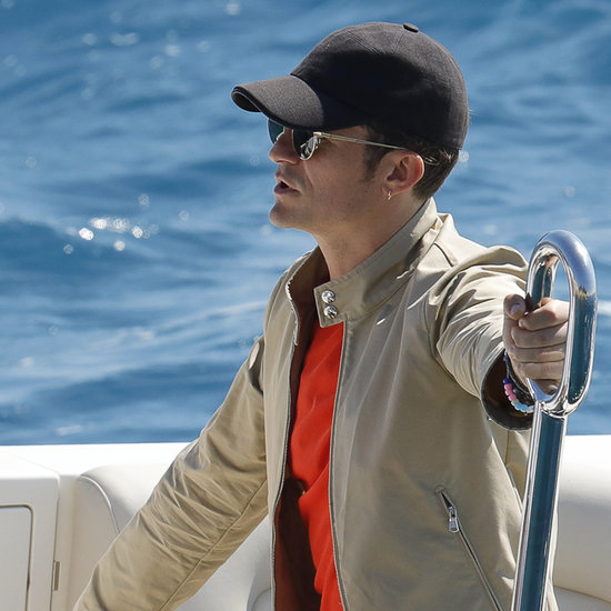 Orlando Bloom at the Cannes Film Festival 2016   Pictures