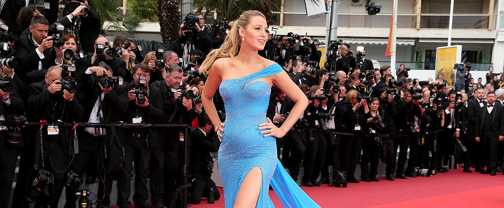 Every Single Look From the Cannes Film Festival You Just Can't Miss