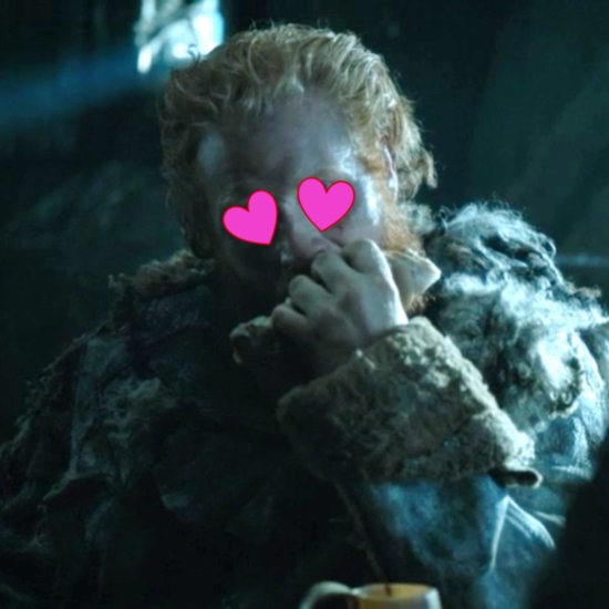Brienne and Tormund's Romance on Game of Thrones