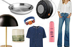 Things on Sale You'll Actually Want to Buy: From a Rachel Comey Top to a Designer Frying Pan