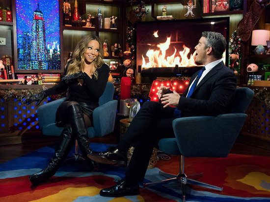 WATCH: 8 Things We Learned From Mariah Carey's Epic WWHL Appearance - Find Out If She Really Does Know Jennifer Lopez!