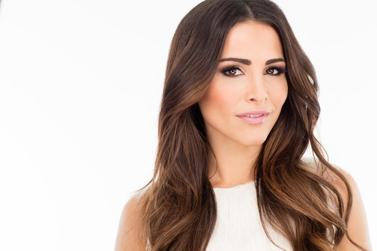Andi Dorfman Gets Real About 'The Bachelorette,' Breakups & Her New Book