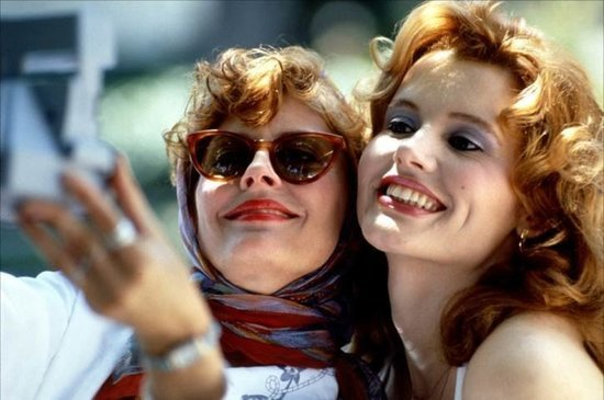 21 Real-Life Celebrity 'Thelma and Louise' Friendships We Love
