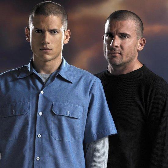 Prison Break Reboot Details
