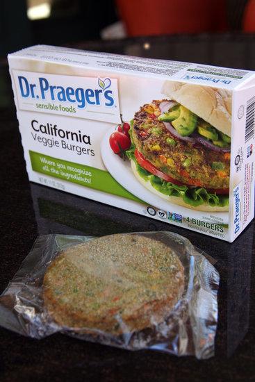 Dr. Praeger's Sensible Foods Recall