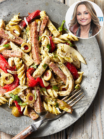 All-Star Memorial Day Recipes from Your Favorite Celebrity Chefs