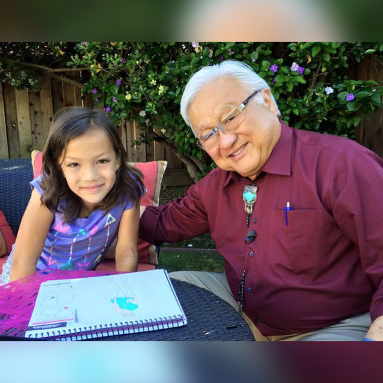 Rep. Mike Honda's Transgender Granddaughter | Video