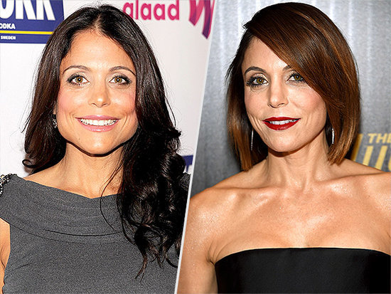 Bethenny Frankel Reveals Why Her Face Shape Has Changed: I Got Botox in My Jaw