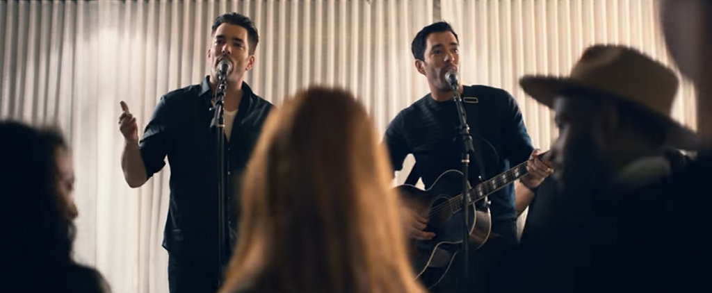 The Scott Brothers' Second Music Video Is Our Favorite Yet