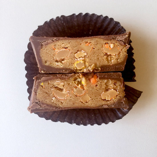 Reese's Stuffed With Pieces Review