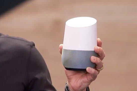 Google Announces Home, Its Voice-Powered Entertainment Hub