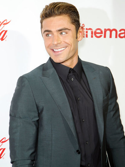 Zac Efron Talks Sobriety and Bringing His Life Back into Focus: I Used to 'Get Up and Google' Myself Every Morning