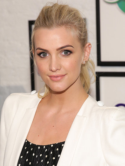 Ashlee Simpson Doesn't 'Cringe' at Her Reality Show Past - But Admits 'I Do Miss Performing'