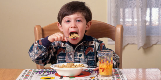 3 Biological Reasons Children Crave Carbs (And Why It's Not Such a Bad Thing)