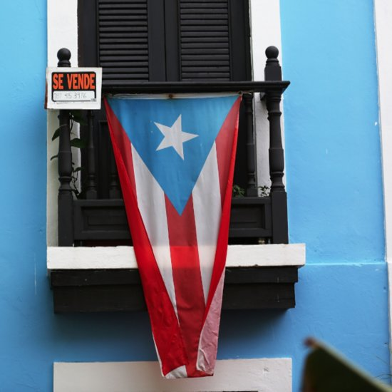 House Republicans Introduce a New Bill to Address Puerto Rico's Debt Crisis