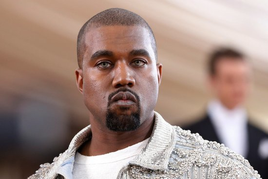 Kanye Wants to Be More Than 'Wacko'
