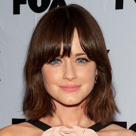 Gilmore Girls Star Alexis Bledel Secretly Gave Birth — Months Ago