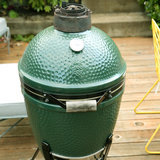 The Perfect Grill If You Are Completely Afraid of Grilling