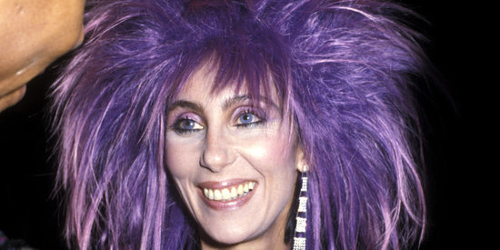 Can You 'Believe' How Many Hairstyles Cher Has Had Over The Years?