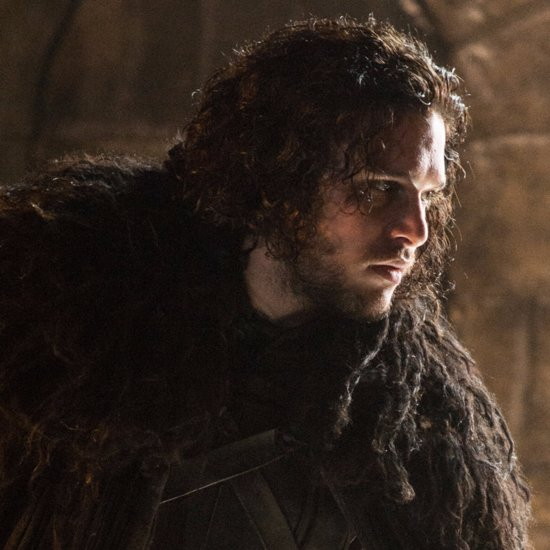 Game of Thrones' Jon Snow Winterfell Crypt Theory