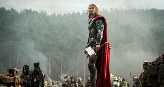 'Thor: Ragnarok' Adds Jeff Goldblum, Karl Urban, Cate Blanchett