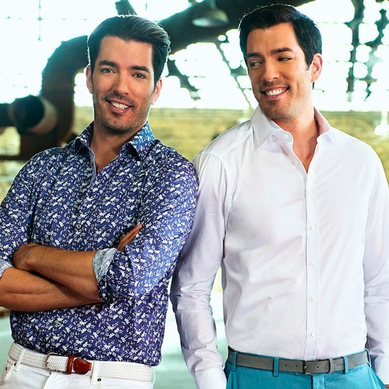 How to Tell Property Brothers Jonathan and Drew Scott Apart