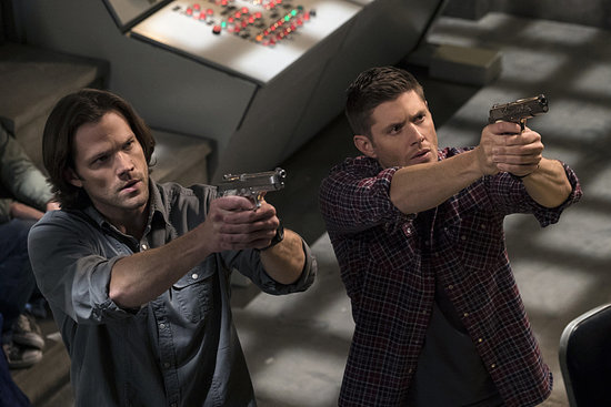 'Supernatural' Season 11 Finale Photos: Can Sam and Dean Stop Amara and Save God?
