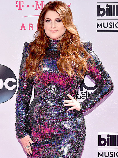 Meghan Trainor Is 'Pretty Nervous' About Her Billboard Music Awards Performance Because of Her Fallon Fall