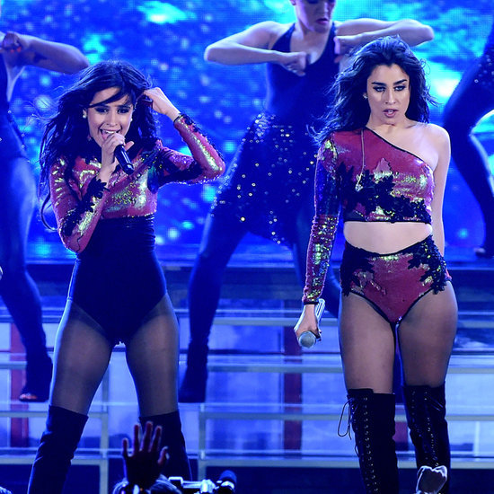 Fifth Harmony Performance at the Billboard Music Awards 2016