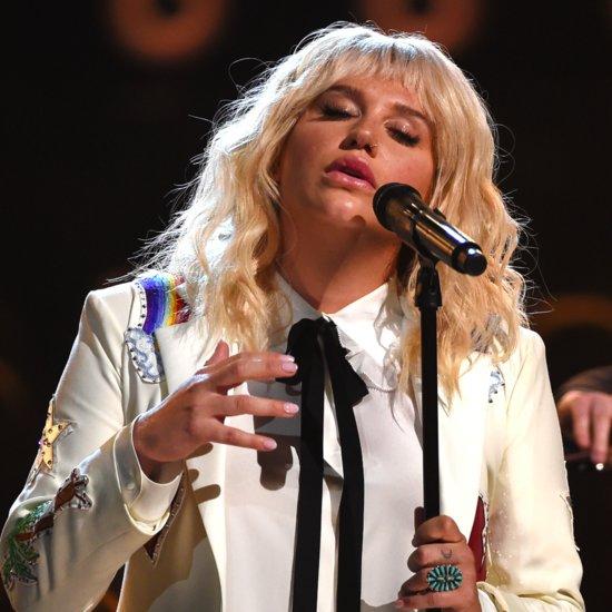 Kesha's Performance at the Billboard Music Awards 2016