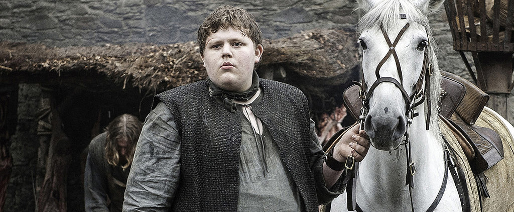 Game of Thrones: We Really Need to Discuss That Hodor Stuff