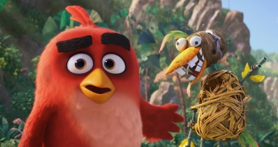 5 Reasons Why 'Angry Birds' Crushed the Competition at the Box Office