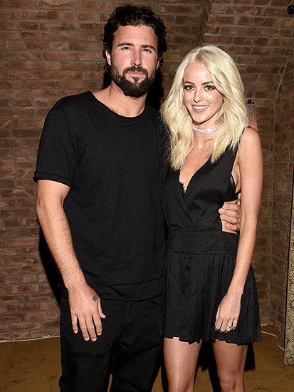 It's a Hills Reunion! Spencer and Heidi Pratt Attend Brody Jenner's Engagement Dinner