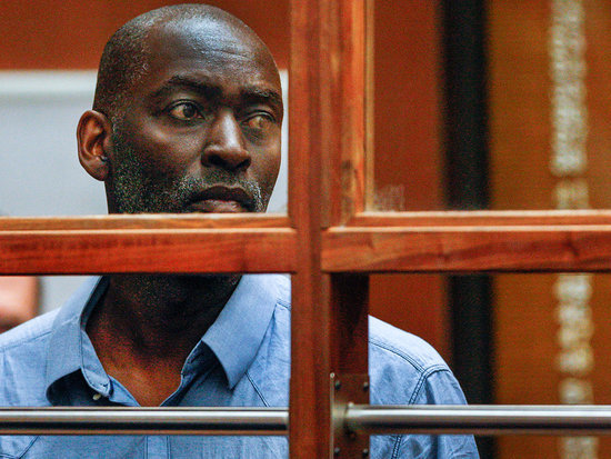 Michael Jace's Murder Trial Set to Begin - The Shield Actor Is Accused of Killing his Wife