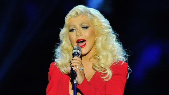EXCLUSIVE: Christina Aguilera Is Teaching Her Kids to Be 'Respectful of Women'