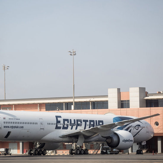 EgyptAir Plane Crash May 2016