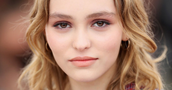 A 16-Year-Old Is The New Face Of Chanel No.5