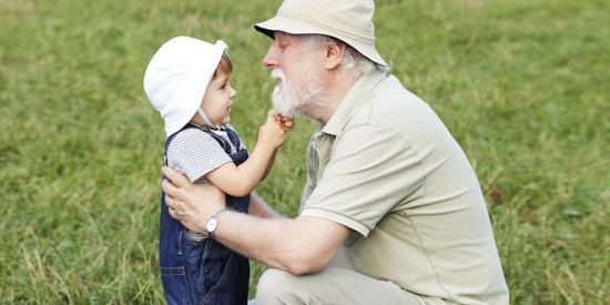 60-Something Grandparents Told They're Too Old To Raise Grandkid