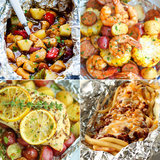 17 Exciting Tinfoil Dinner Recipes Perfect For Summer Campfires