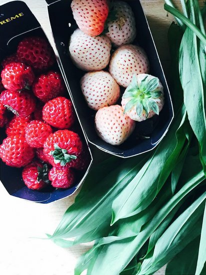 Meet the Designer Berries to Try This Spring