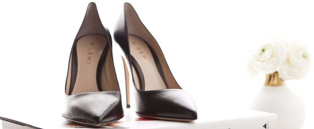 3 Things Every Woman Should Know About High Heels