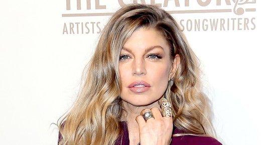 Fergie Films 'MILF Money' Music Video With Kim Kardashian, Ciara, Chrissy Teigen