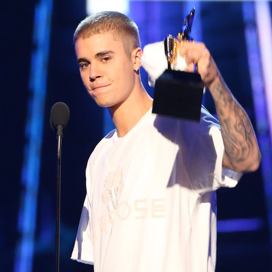 Justin Bieber Instagram Posts About Billboard Music Awards