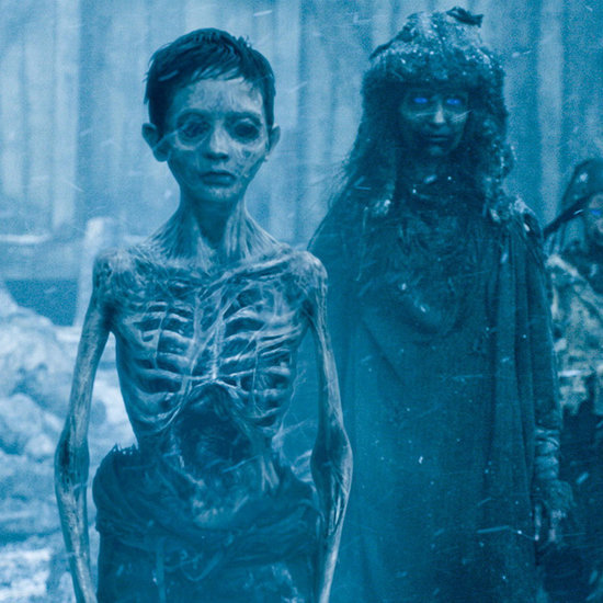 What Are White Walkers and Wights on Game of Thrones?