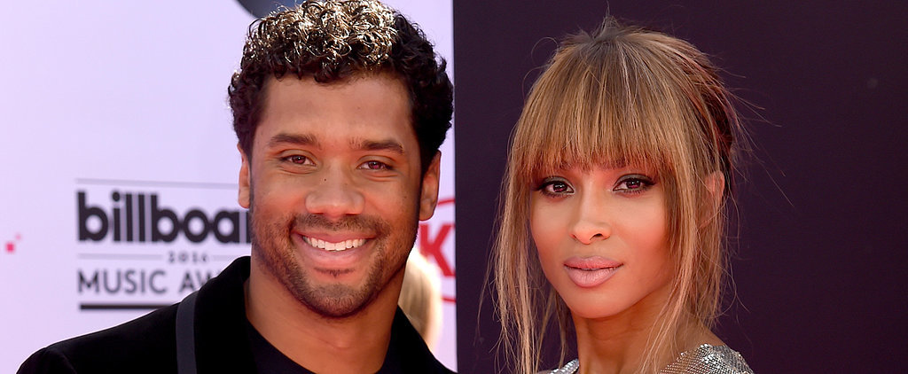 Ciara and Russell Wilson Have Too Many Cute Moments to Count