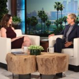 Anne Hathaway Opens Up About