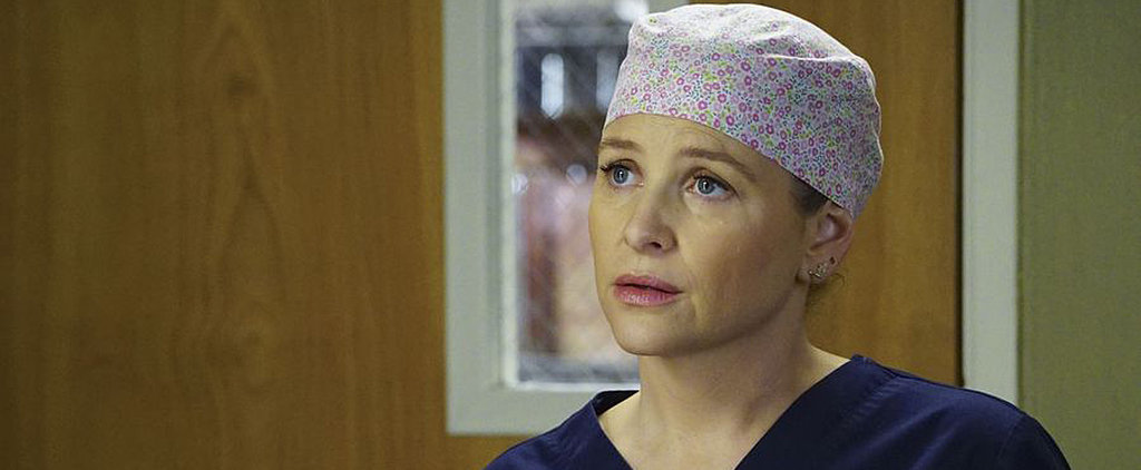 Jessica Capshaw Tweets About Sara Ramirez Leaving Grey's, Makes Us All Cry